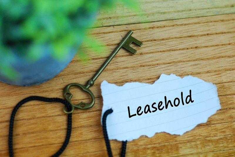 Leasehold advice and services